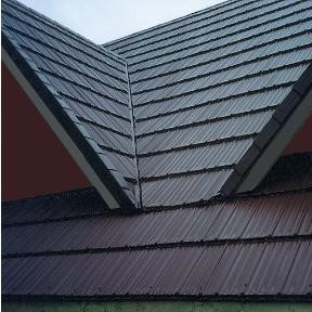 VicWest Steel Roofing